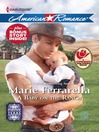 A Baby on the Ranch (eBook): Forever, Texas, Book 5